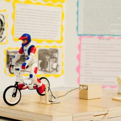 EcoRise Student Projects - Bicycle-Powered Generators