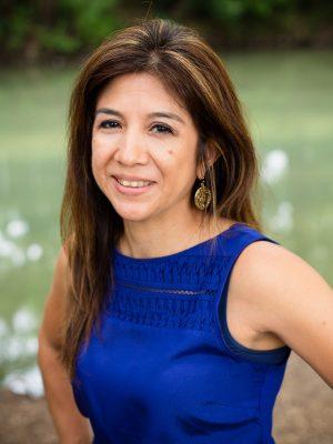 EcoRise Teacher Ambassador Denise Ortiz Headshot