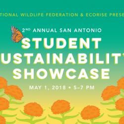 EcoRise NWF Student Showcase 2018