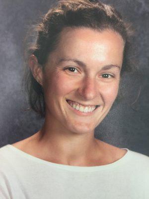 Kristin Schreiber EcoRise Teacher Ambassador Headshot