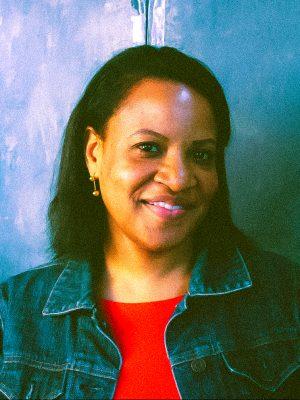 Vielca Anglin EcoRise Teacher Ambassador Headshot