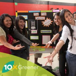 10xbetter Student Innovation Fund