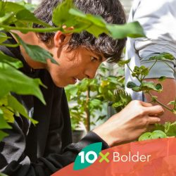 10xbetter inciting curiosity and eco-literacy